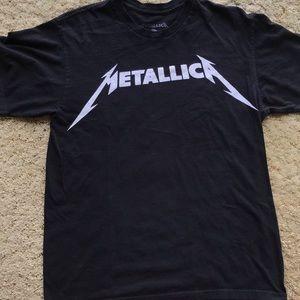 Other - Metallica T Shirt